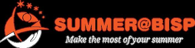 BISP Summer School logo