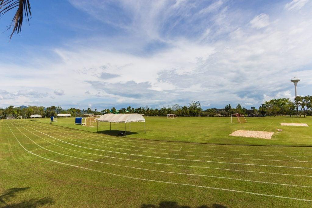 Top Football Field 2018