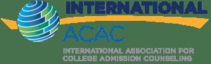 INTL ACAC Logo