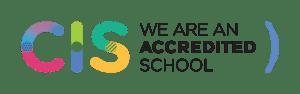 CIS Accreditation Logo