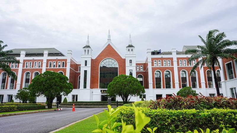 British International School, Phuket | Outstanding