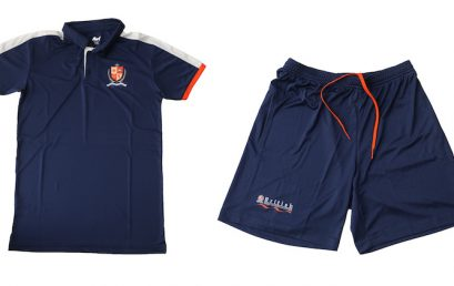 New BISP PE kits and Jumpers available!