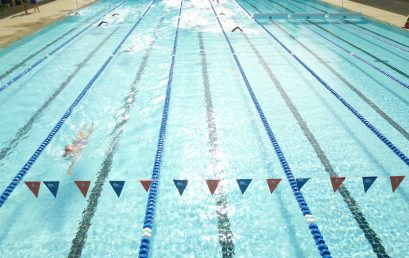BISP Swimmers head to Youth Olympics 2018!